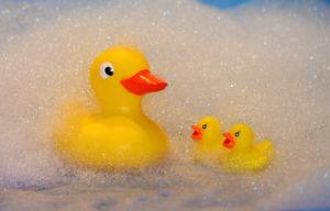 Ratgeber für Wasserspielzeug